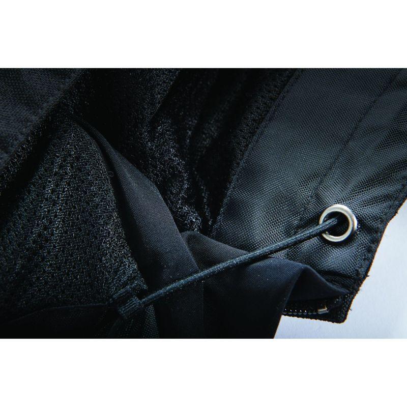 Veste enduro Fly Racing Patrol Jacket noire - 3