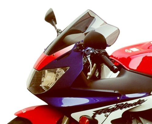 Bulle MRA Racing claire Honda CBR 900 RR 00-01