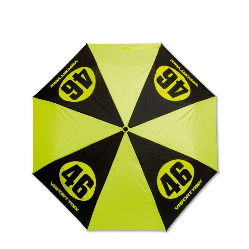 parapluie vr46 valentino rossi 2016 accessoires stand sur la b canerie. Black Bedroom Furniture Sets. Home Design Ideas