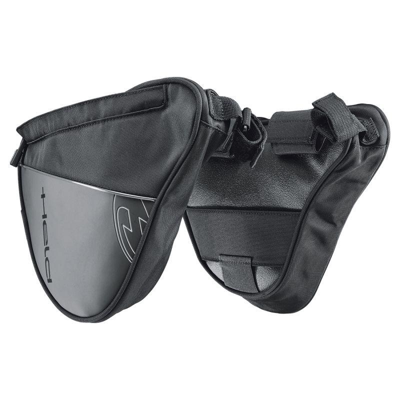 Sacoches Held Crash Bar Bags noir 1,5L