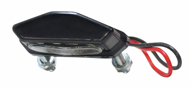 clairage de plaque t4 tune led pi ces car nage sur la b canerie. Black Bedroom Furniture Sets. Home Design Ideas