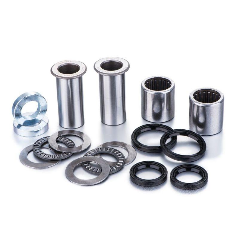 Kit réparation de bras oscillant Factory Links pour Suzuki RM 125 04-07