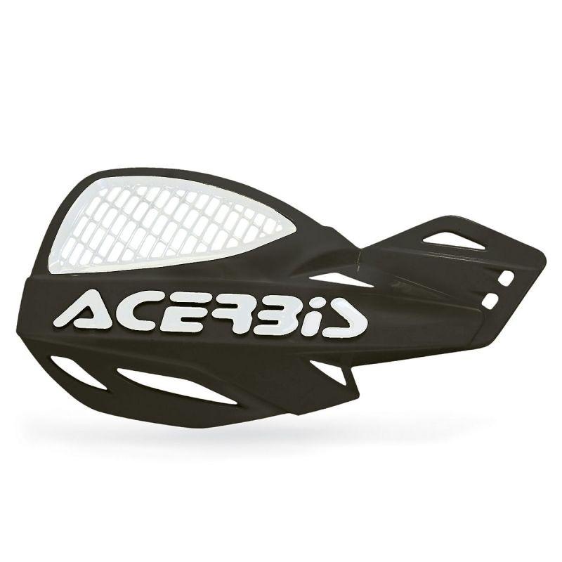 Protège-mains Acerbis UNIKO ventilé noir (paire)