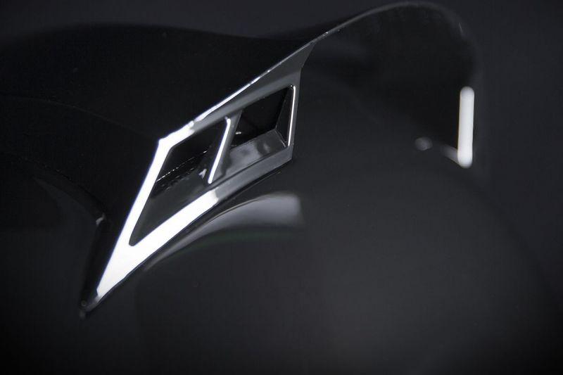 Casque intégral Icon Variant Gloss noir - 6
