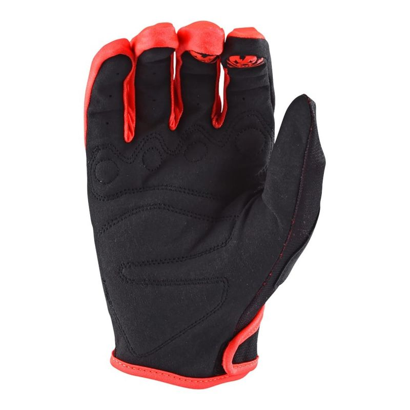 grande remise obtenir pas cher 60% de réduction Gants cross enfant Troy Lee Designs GP orange