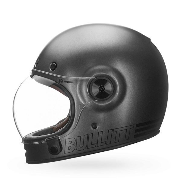 Casque intégral Bell Bullitt Retro Metallic - 2