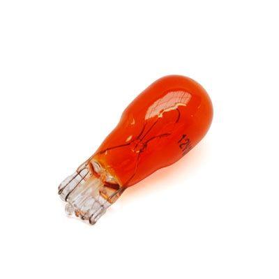 Ampoule mtkt w1 w10w wedge 12v 10w orange pi ces electrique sur la b canerie - Ampoule 12v 10w ...