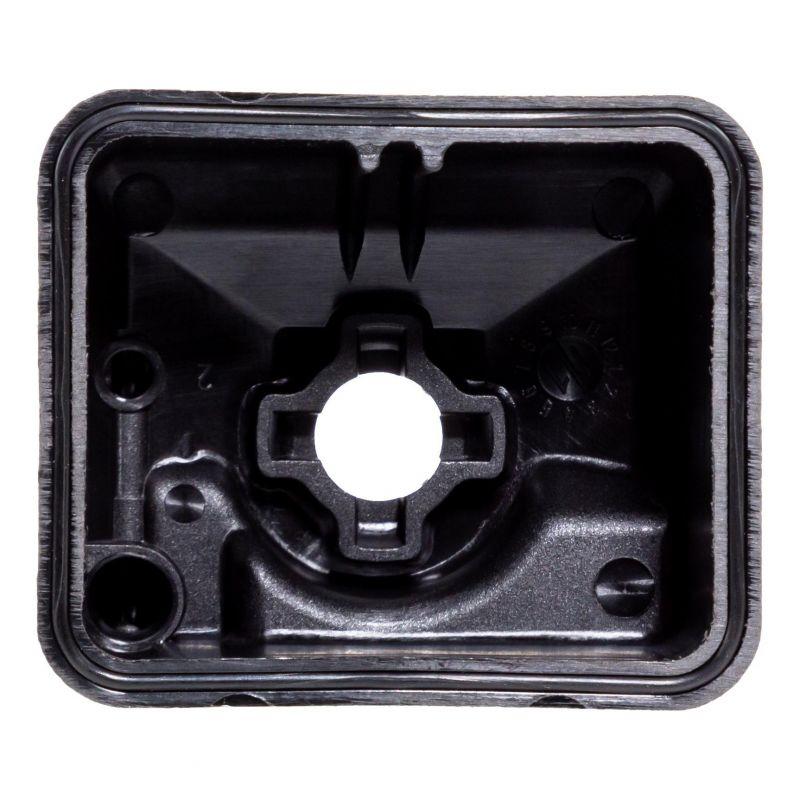 Cuve de carburateur plastique Dellorto PHBH/PHBL - 2