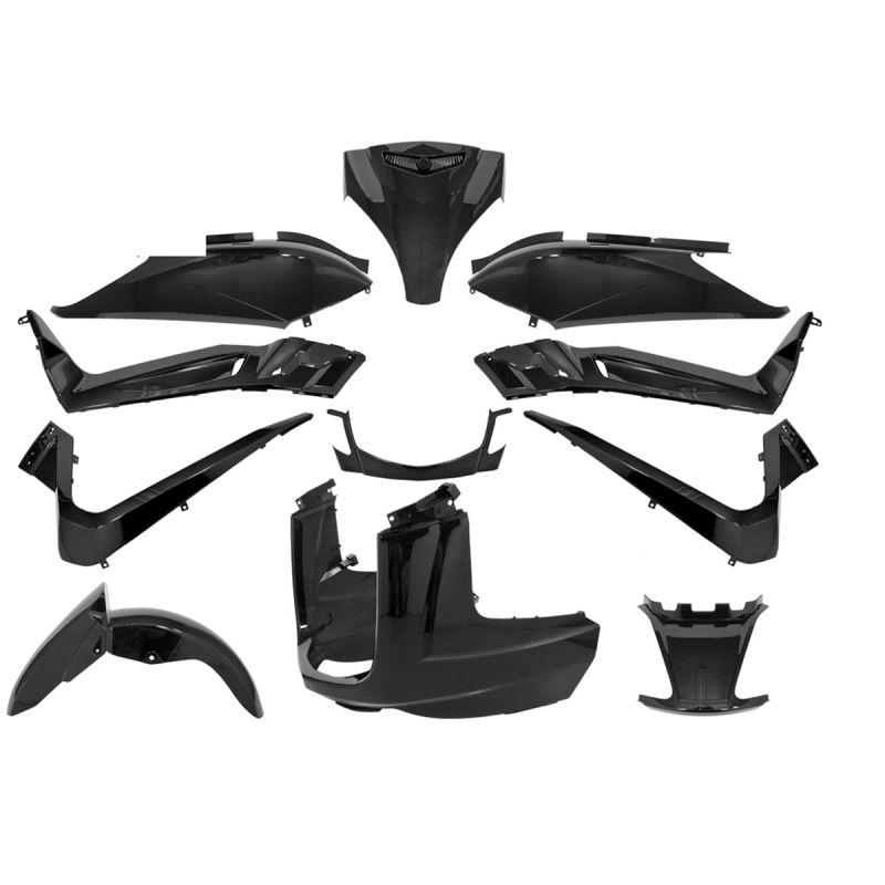 kit habillage x max pi ces car nage sur la b canerie. Black Bedroom Furniture Sets. Home Design Ideas