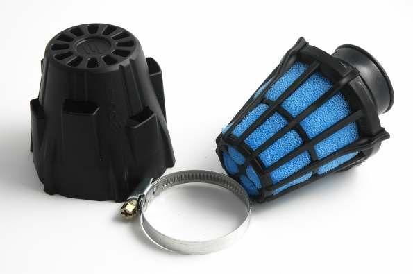 filtre air cornet box polini phbg pi ces carburation sur la b canerie. Black Bedroom Furniture Sets. Home Design Ideas