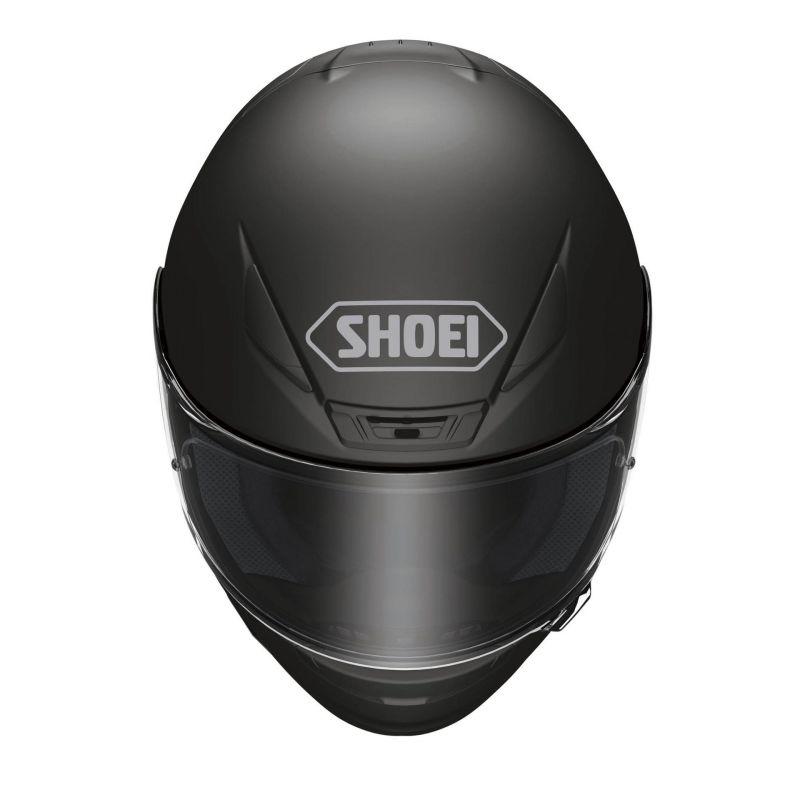 Casque intégral Shoei NXR noir mat - 2