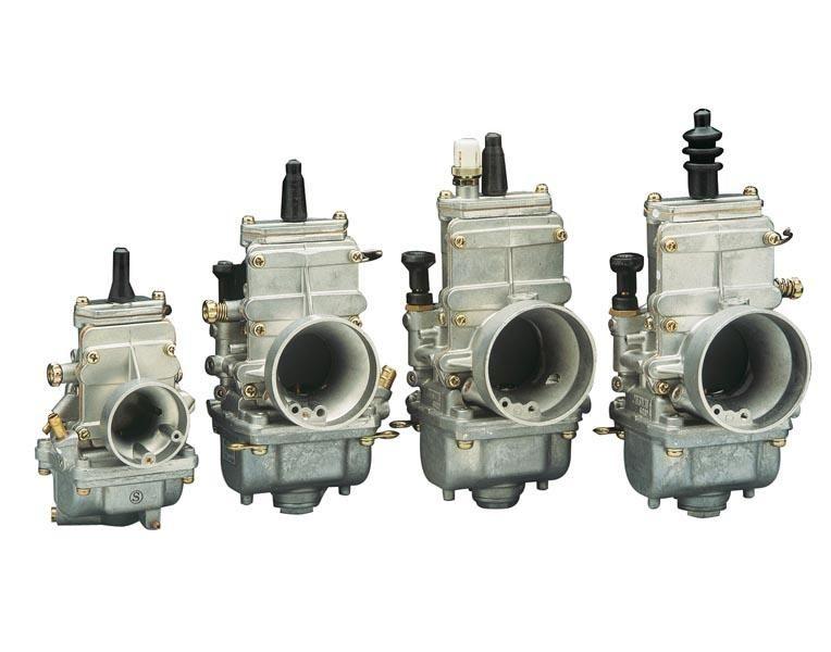 Carburateur mikuni tm36 pour dr350r 1990-98