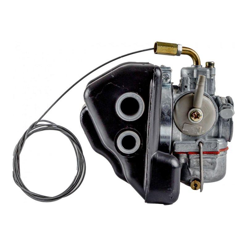 Carburateur 1Tek adaptable Peugeot 103 spx/rcx - 3