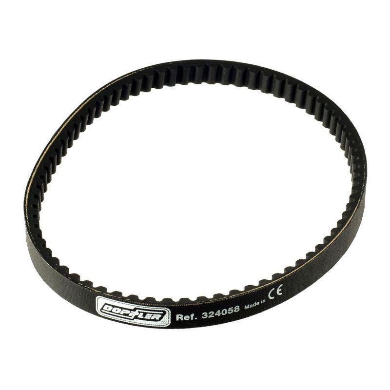 Courroie Doppler fibre renforcée Speedfight/TKR/Buxy/Ludix