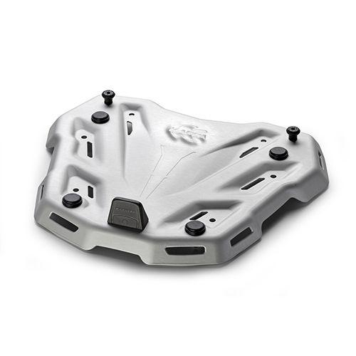 Platine top case Kappa Monokey KM9A en aluminium