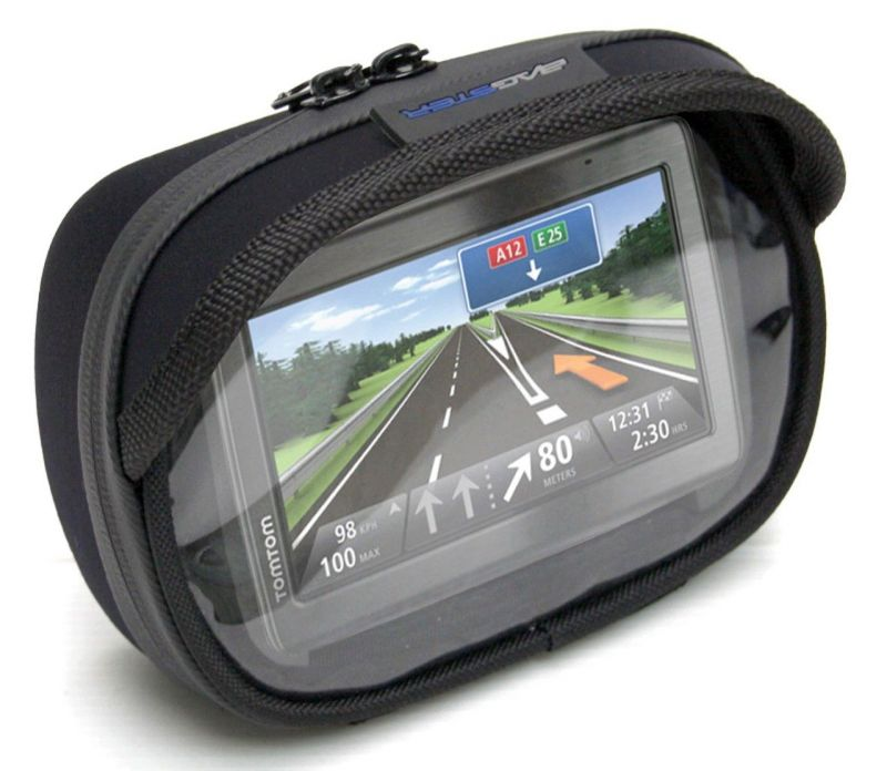 Support GPS Bagster Global Moto