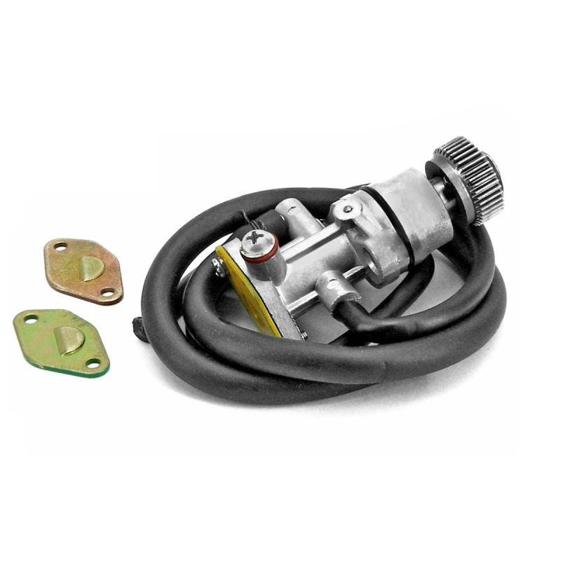 pompe huile moteur minarelli d bit r glable 30 60 100 pi ces moteur sur la b canerie. Black Bedroom Furniture Sets. Home Design Ideas