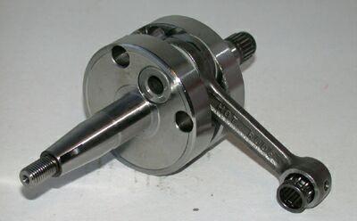 Vilebrequin complet pour kx/rm65 2000-05