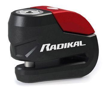 Bloque disque alarme Radikal RK10 SRA