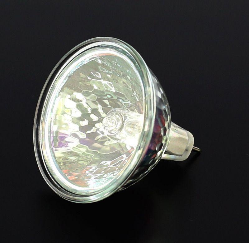 ampoule mr16 g030 dichro que blanc 12v 20w pi ces electrique sur la b canerie. Black Bedroom Furniture Sets. Home Design Ideas
