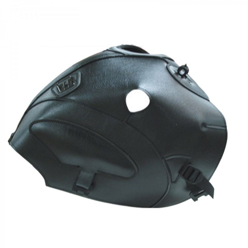 Protège-réservoir Bagster Honda Varadero 125 01-11 noir