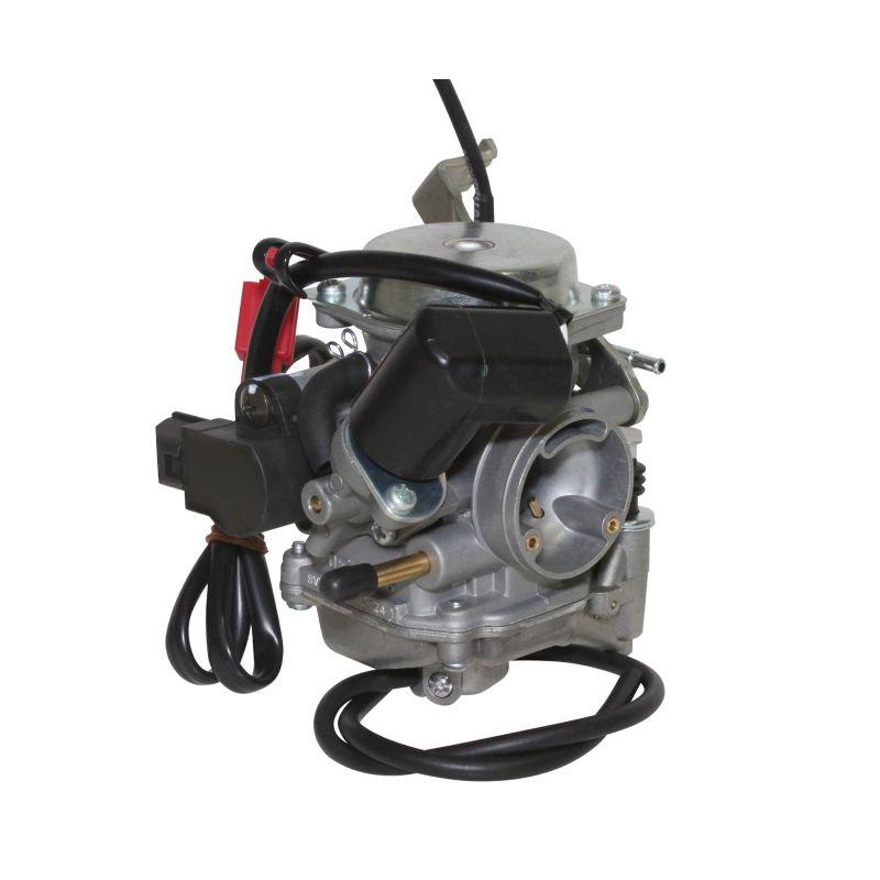 Carburateur Maxiscooter 125 type Origine TK D24 Dellorto