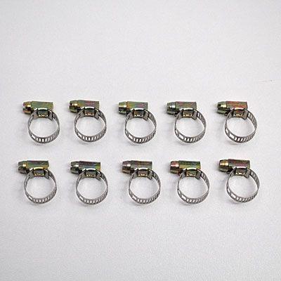 collier de serrage m tal ajoure 9x14 largeur 5mm atelier. Black Bedroom Furniture Sets. Home Design Ideas