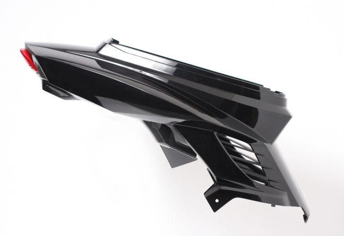 coque arri re bcd booster 2004 passage de roue et feu pi ces car nage sur la b canerie. Black Bedroom Furniture Sets. Home Design Ideas