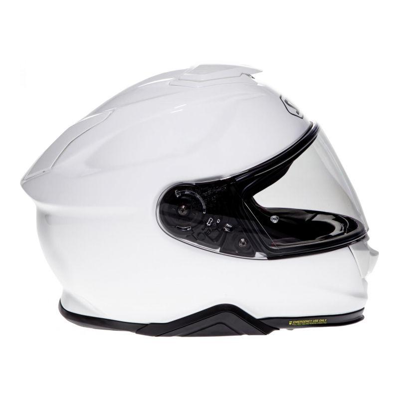 Casque intégral Shoei GT-Air II blanc - 2