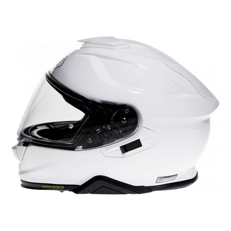 Casque intégral Shoei GT-Air II blanc - 1