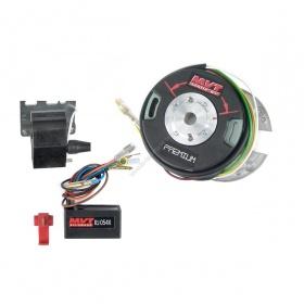 Allumage mvt premium rotor interne avec �clairage derbi 6 vit prem11