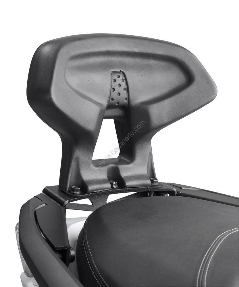 dosseret de selle maxi scooter en vente sur la b canerie. Black Bedroom Furniture Sets. Home Design Ideas