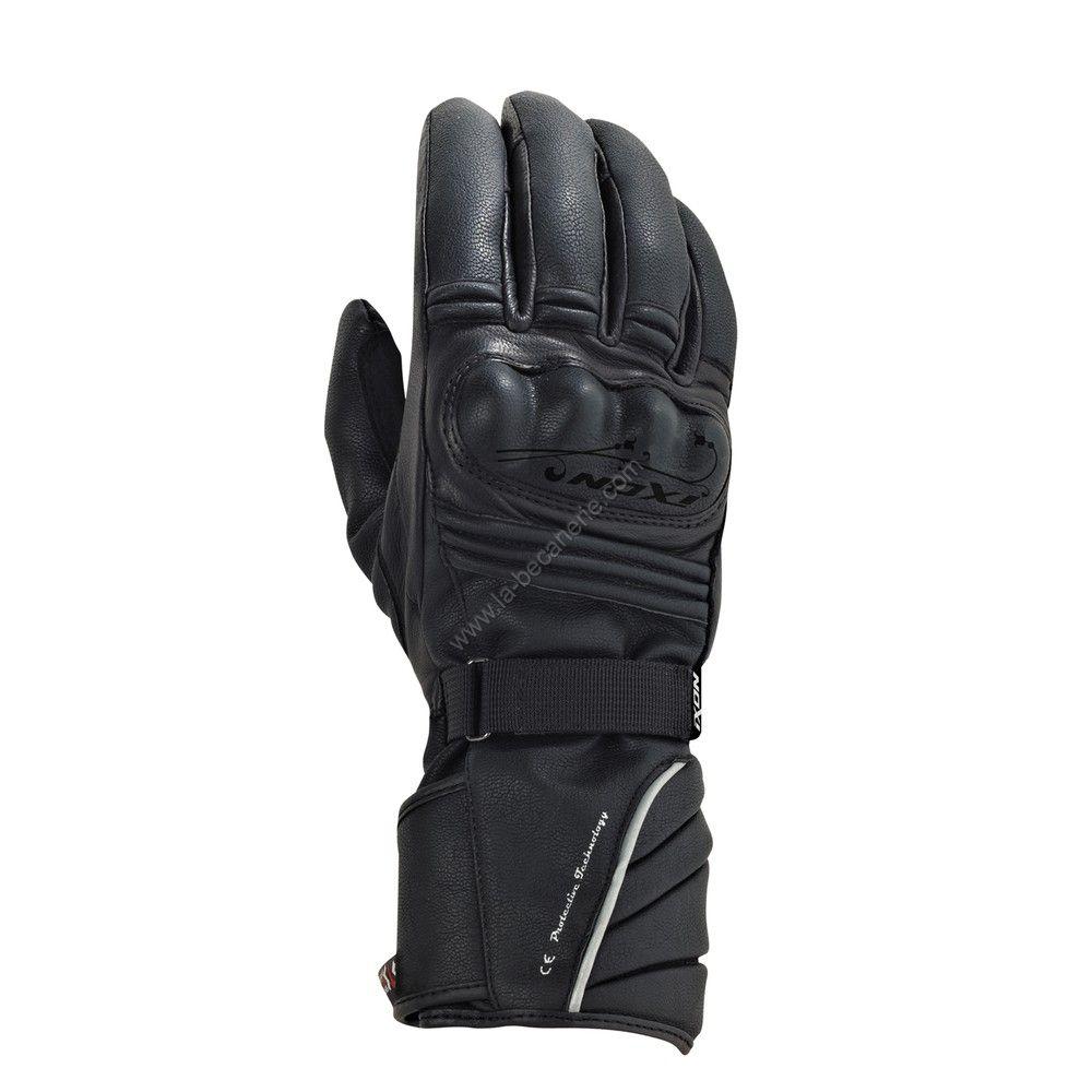 le parfum de la beaut gants moto femme ixon. Black Bedroom Furniture Sets. Home Design Ideas