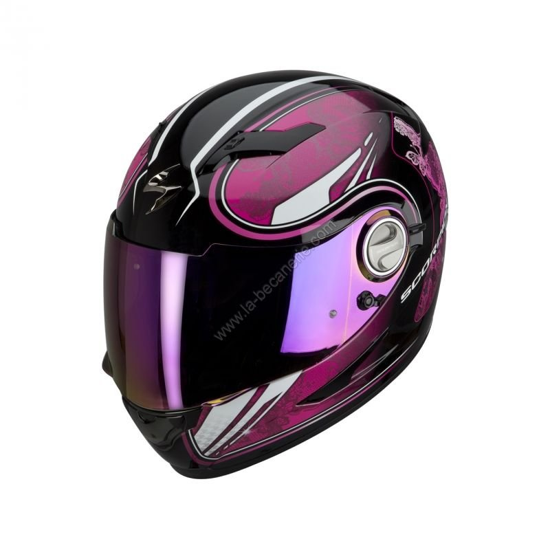 casque moto scorpion exo 500 laces. Black Bedroom Furniture Sets. Home Design Ideas
