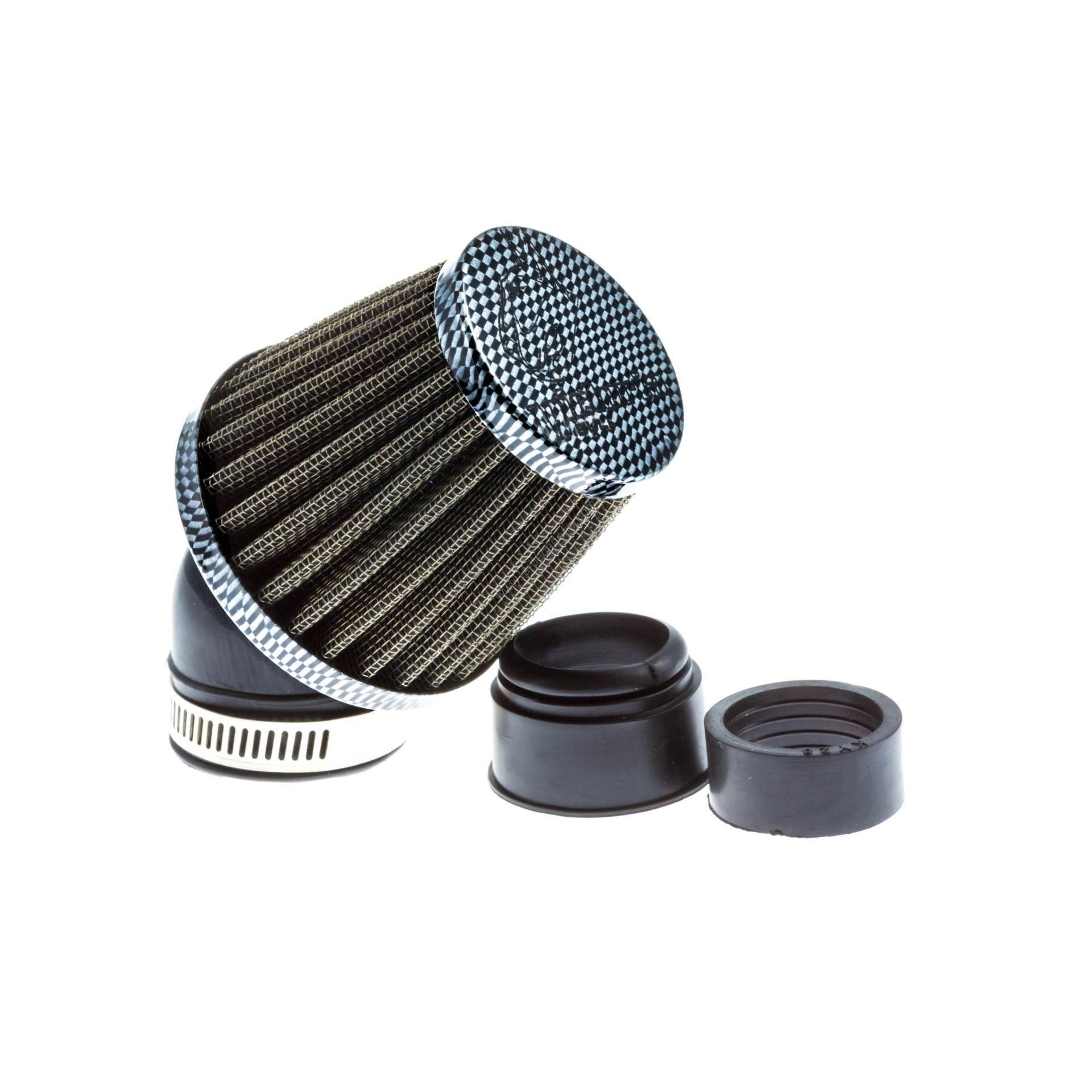 filtres air peugeot 103 spx rcx carburation mobylette la b canerie. Black Bedroom Furniture Sets. Home Design Ideas