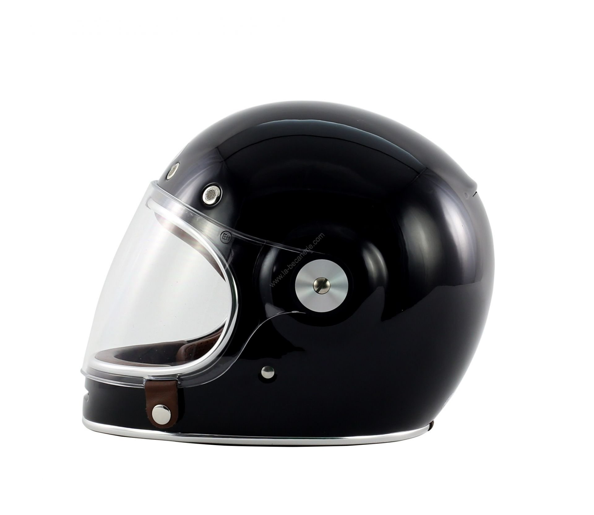 casque moto vintage bell casque moto custom. Black Bedroom Furniture Sets. Home Design Ideas