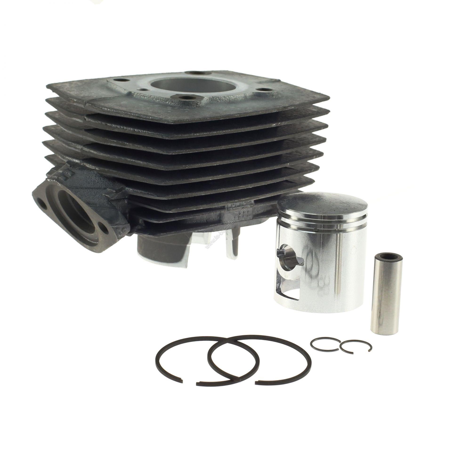 cylindres peugeot 103 vogue moteur mobylette la b canerie. Black Bedroom Furniture Sets. Home Design Ideas