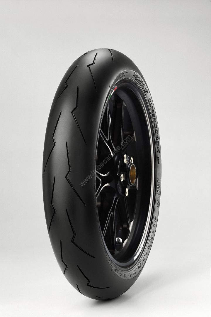pneu pirelli diablo supercorsa v2 front sc1 120 70r17 58w pi ces partie cycle sur la b canerie. Black Bedroom Furniture Sets. Home Design Ideas