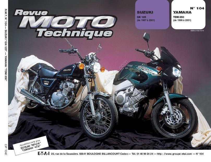 pi ces et accessoires moto moteur suzuki gn 125 la b canerie. Black Bedroom Furniture Sets. Home Design Ideas