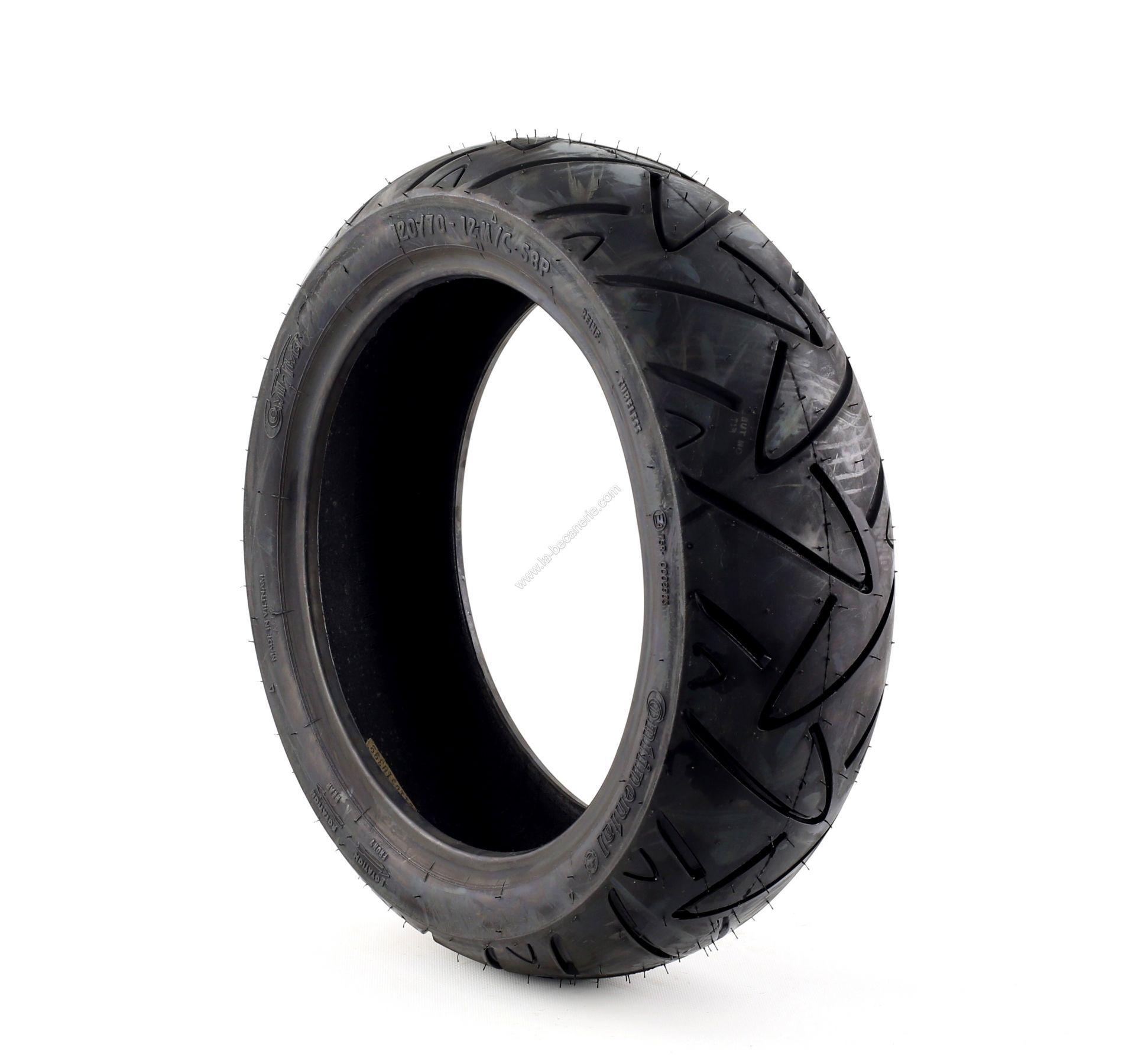 pneus continental scooter la b canerie. Black Bedroom Furniture Sets. Home Design Ideas