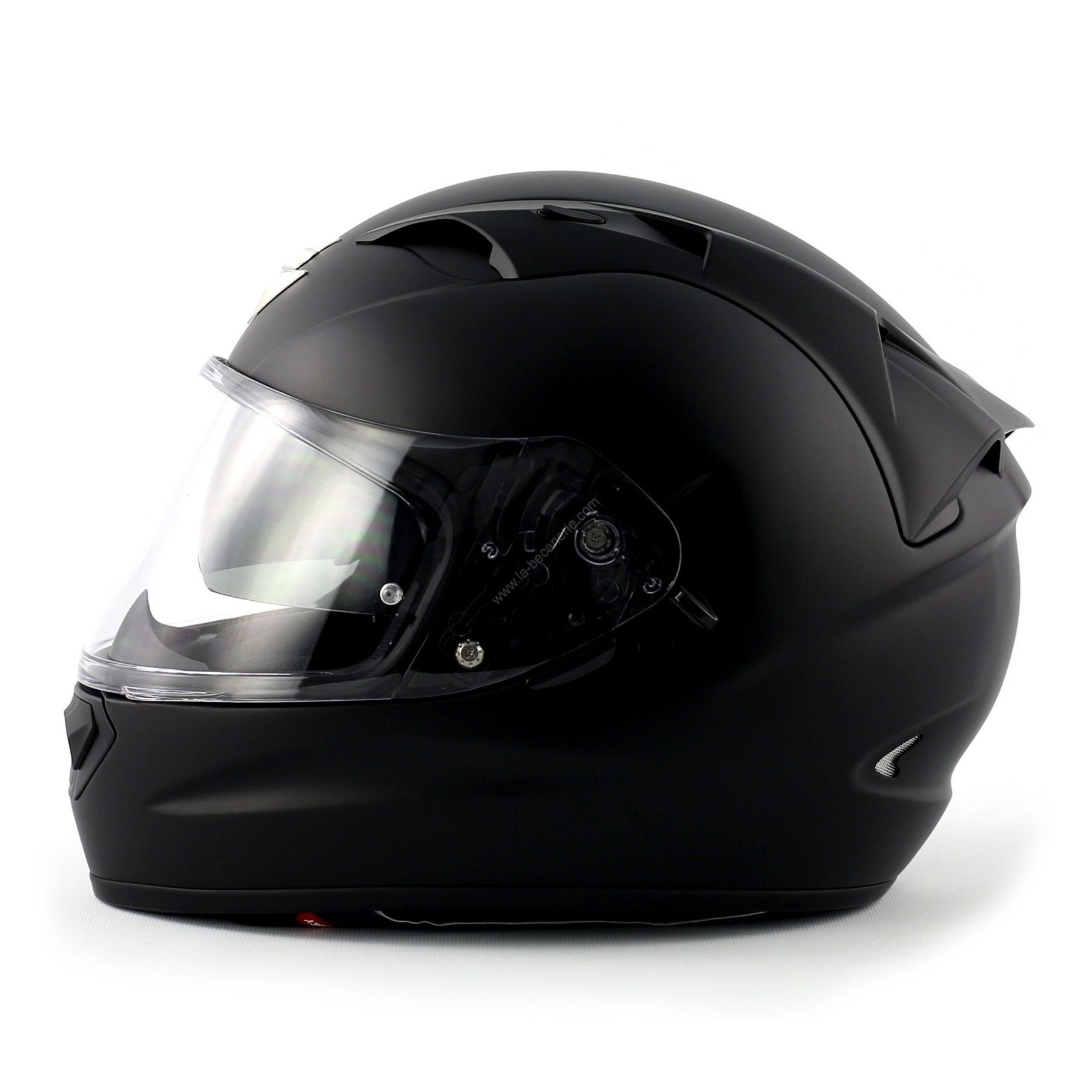 casque moto et scooter int gral jet modulable la. Black Bedroom Furniture Sets. Home Design Ideas