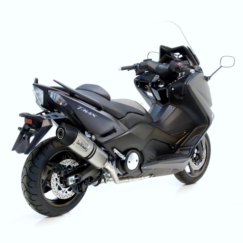 pots d 39 chappement yamaha t max 530 echappement maxi scooter la b canerie. Black Bedroom Furniture Sets. Home Design Ideas