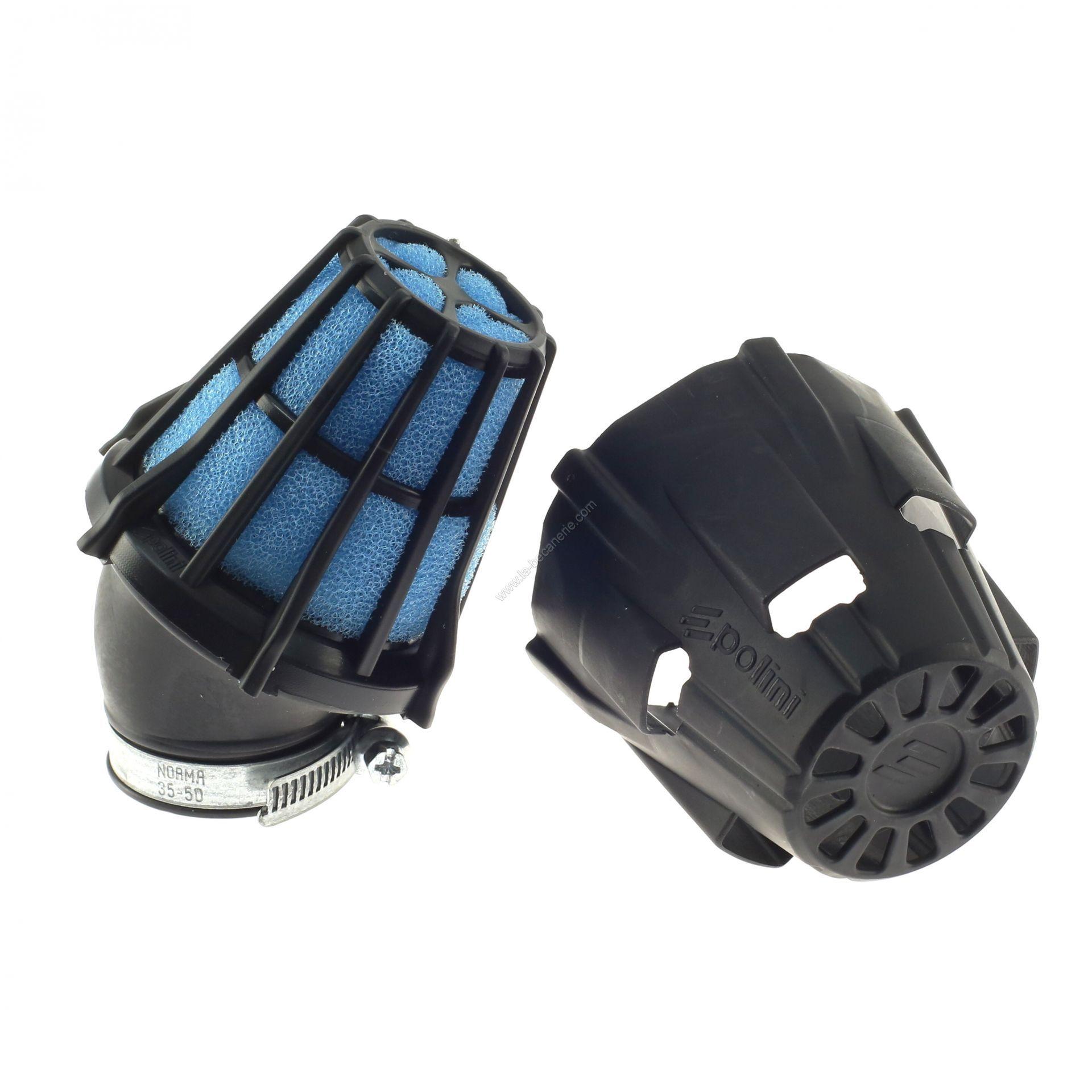 filtre air scooter pi ces carburation scooter sur la b canerie. Black Bedroom Furniture Sets. Home Design Ideas