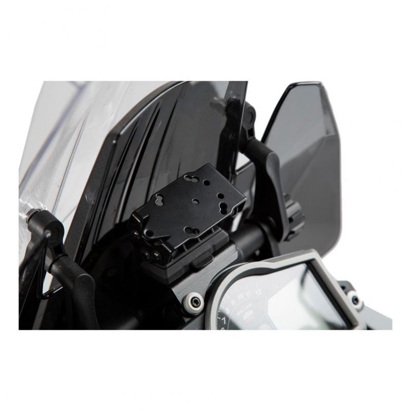 Support GPS SW-MOTECH QUICK-LOCK noir KTM 1290 Super Adventure 14-