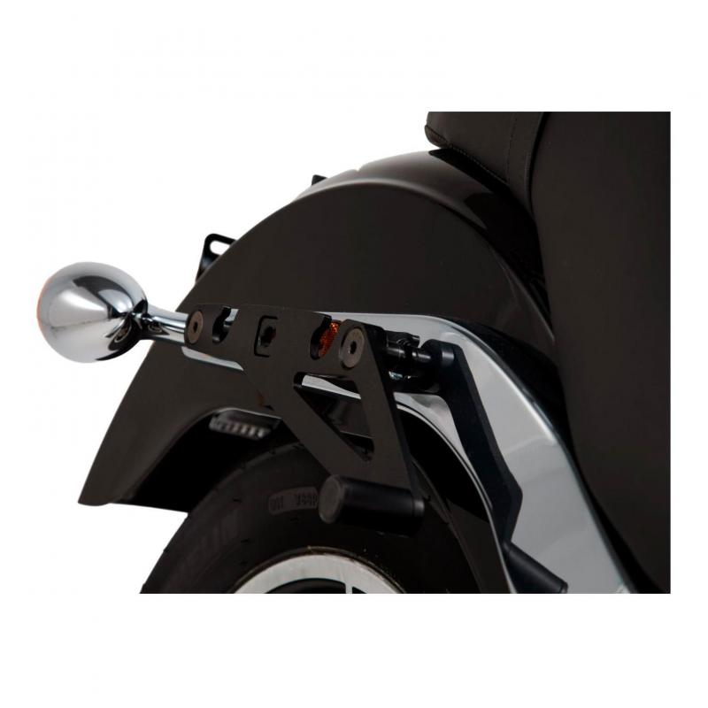 Support latéral SW-Motech SLH droit Harley Davidson Softail Low Rider 1745 18-19