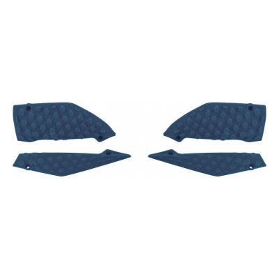 Spoilers de remplacement Acerbis pour protège-mains X-Ultimate bleu (4 pièces)