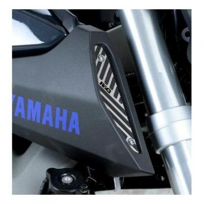 Grilles de prises d'air R&G Racing Yamaha MT-09 17-18