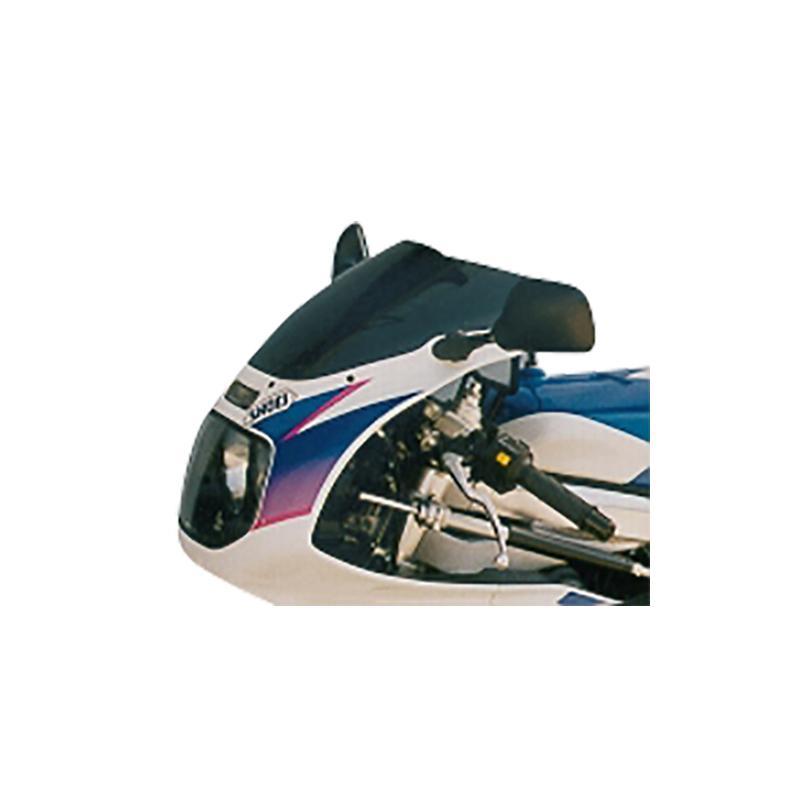 Bulle MRA type origine claire Suzuki GSX-R 750 92-93