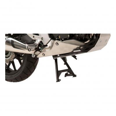 Béquille centrale SW-Motech noir Honda CBR 500 R 16-18