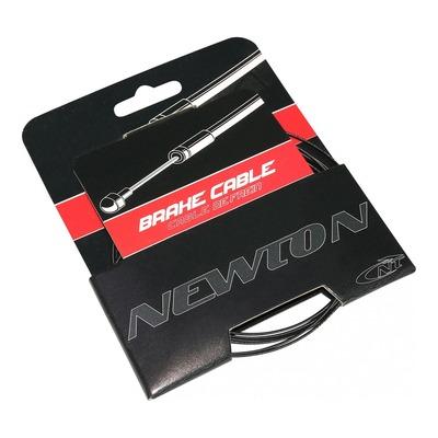Câble de dérailleur Newton Inox téflon pour Campagnolo Ø1,1mmx2,10m
